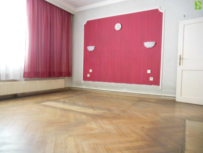 Zimmer Nummer 3 im Erdgeschoß