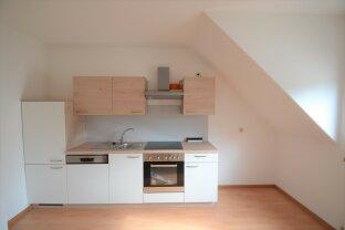 Schön renovierte 3 Zimmer-Wohnung mit neuer Küche
