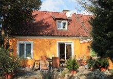 SCHULTZ IMMOBILIEN - Tolles Einfamilienhaus in Ruhelage mit Traum-Naturgarten!