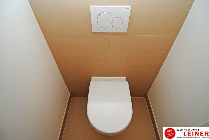 *UNBEFRISTET* Schwechat - 2 Zimmer Mietwohnung mit traumhafter Terrasse ab Februar 2020 Objekt_10038 Bild_892