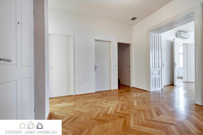 Sanierte 3-Zimmer-Mietwohnung in prominenter Lage /  / 1190Wien / Bild 5