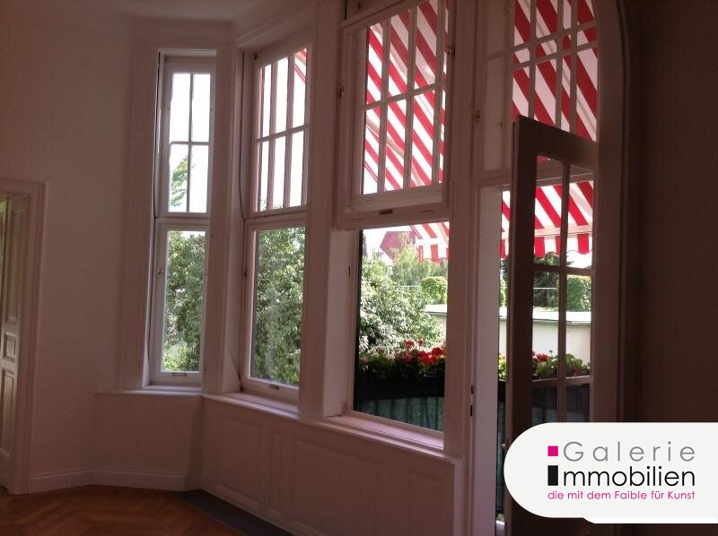 Herrschaftliche Beletage mit Veranda und Balkon - neu saniert Objekt_29892 Bild_211