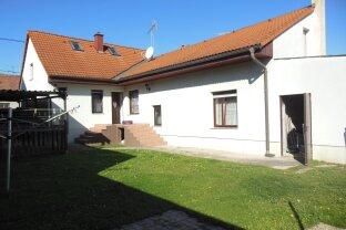 Saniertes 4 Zimmer Einfamilienhaus in Hohenau an der March
