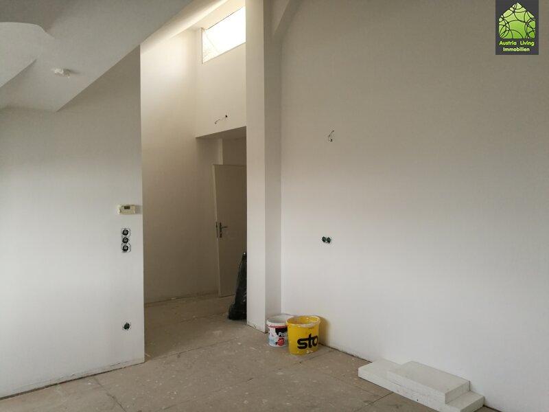 --Dachgeschoßwohnung --mit Terrasse /  / 1050Wien / Bild 8