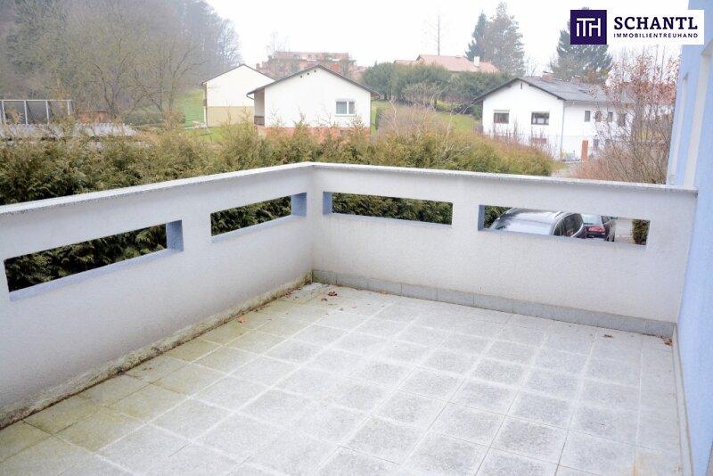 Neuer Preis: Komfortables Einfamilienhaus mit Garten + Terrasse + 5 Zimmer in Ruhelage in Graz-Andritz! /  / 8045Graz / Bild 8