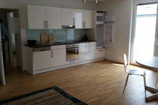 Möblierte, moderne, ruhige 2-Zimmer-Balkon-Wohnung! Nähe Stadthalle/Lugner City!