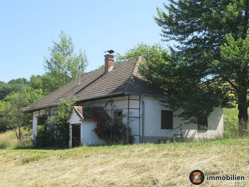 Nähe Therme Loipersdorf: Uriges Winzerhäuschen, Ruhelage