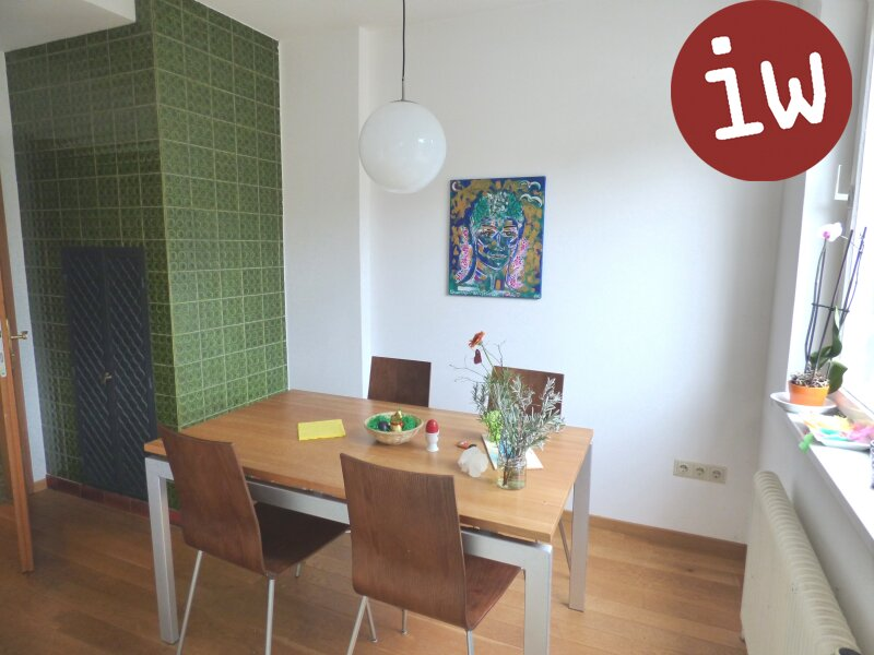 Einfamilienhaus in herrlicher Grünruhelage Objekt_518 Bild_220
