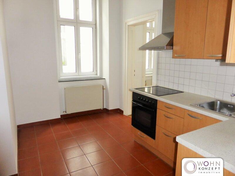 Klassischer 84m² Stilaltbau mit Einbauküche in Toplage - 1030 Wien /  / 1030Wien / Bild 5