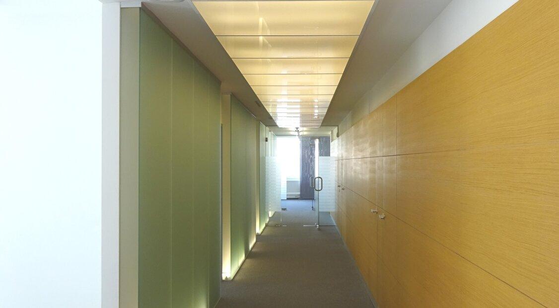 1010! Repräsentative und topmoderne Bürofläche in Bestlage