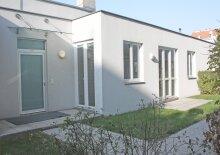 Top 43, 3 Zimmer-Wohnung mit zwei Terrassen und Garten