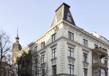 Appartement in einem historischen Gebäude, Nähe Margaretenplatz U4