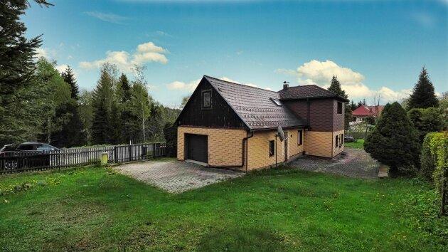 Immobilien Angebot in Bad Großpertholz