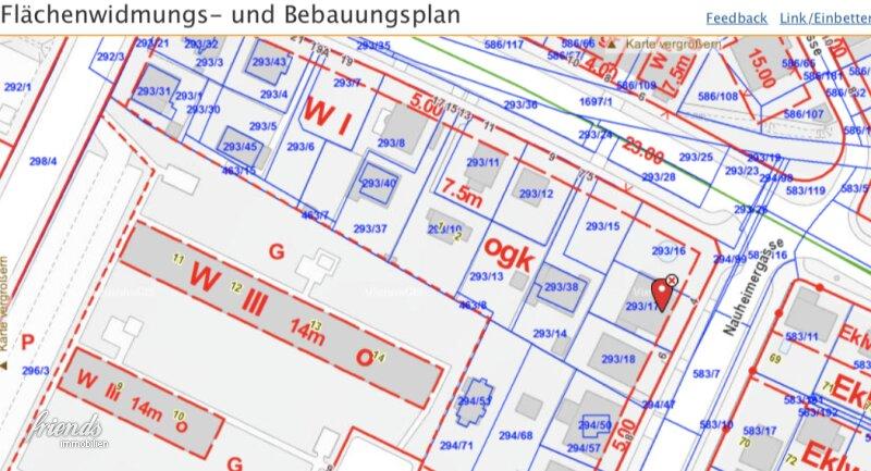 Mehrfamilienhaus mit Erweiterungsmöglichkeit /  / 1120Wien / Bild 13