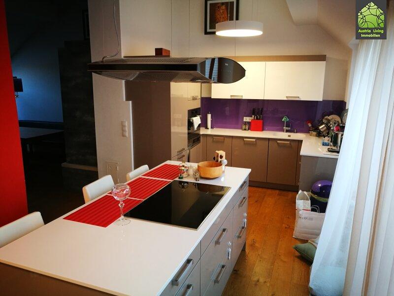 !! TOP- PREIS reduziert !! Dachgeschoßwohnung (eine Ebene) mit großer Terrasse/Rundumblick /  / 1050Wien / Bild 4