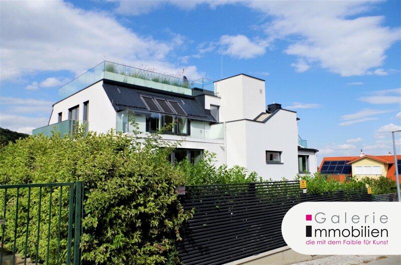 Penthouse der Extraklasse mit 4 Terrassen - spektakulärer Ausblick Objekt_31568 Bild_26