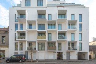 Anleger oder Eigennutzer: 2-Zimmer Wohnung inkl. Loggia nahe U1