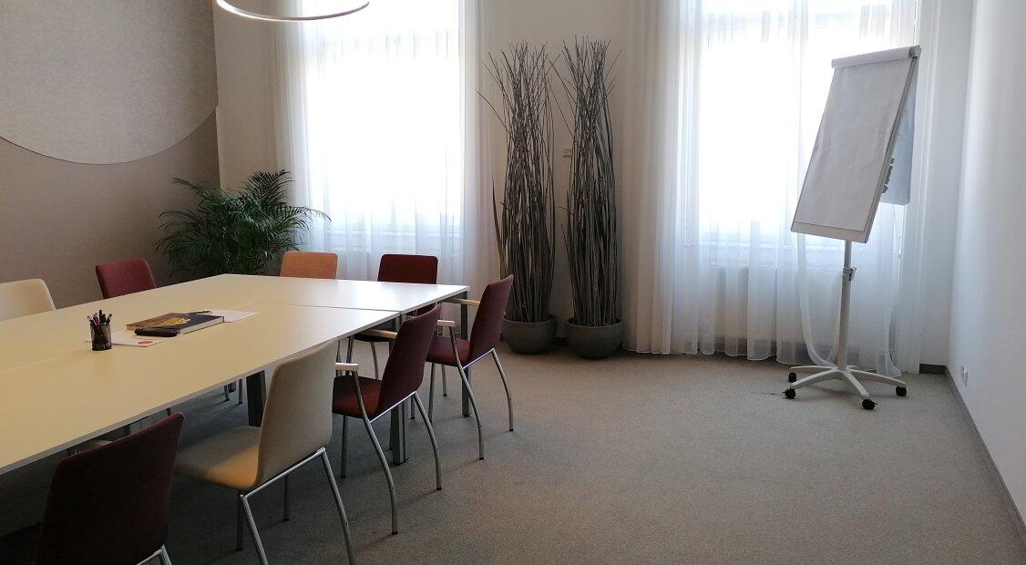 1030! Exklusive Bürofläche mit perfekter Anbindung