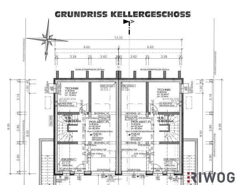 Hochwertig augestatteter Familienhit in Ruhelage mit guter Raumaufteilung /  / 2384Breitenfurt bei Wien / Bild 4