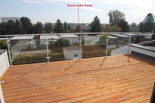 Doppelhaushälfte auf 3 Ebenen - Dachterrasse mit SÜD-OST-Naturfernblick über den Badeort (Badeplätze)