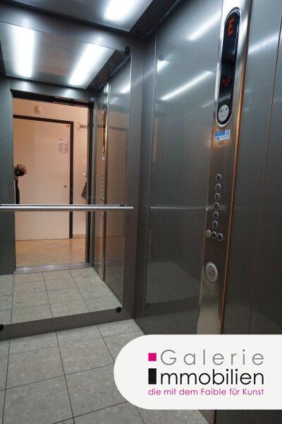 Sehr schöne Eigentumswohnung in der Kahlenberger Straße - Südloggia - Tiefgaragenplatz Objekt_31297 Bild_601