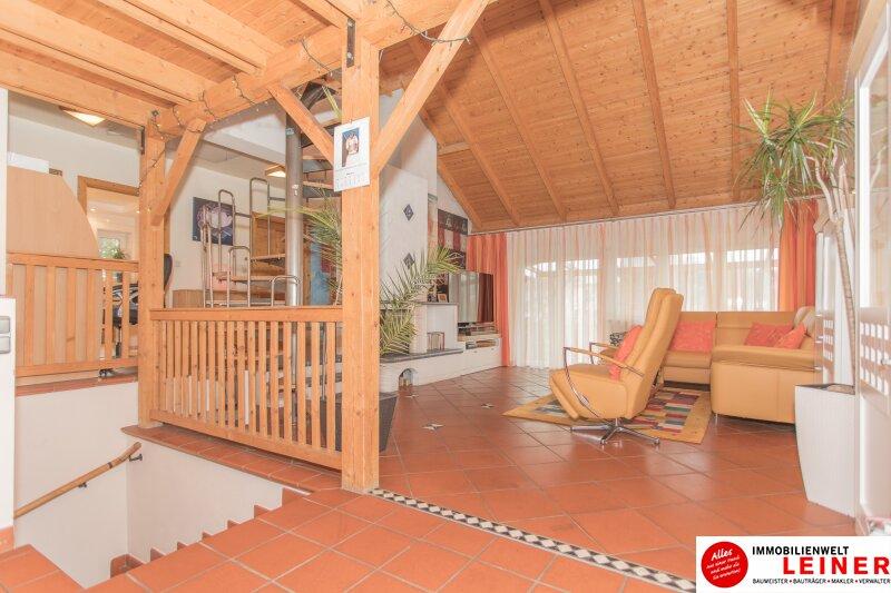 1110 Wien -  Simmering: Extraklasse - 1000m² Liegenschaft mit 2 Einfamilienhäuser Objekt_8872 Bild_827