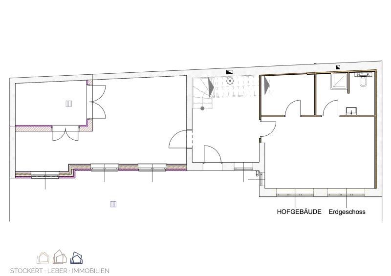 Terrassentraum in Ruhelage /  / 1160Wien / Bild 6