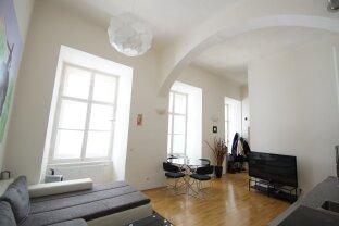 Wohnung/Büro in historischem Denkmal-Haus!