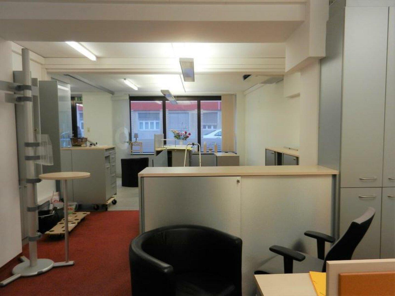 Ihr Büro im EG