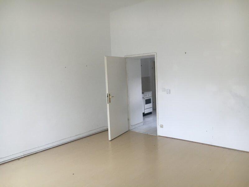 ++NEU++ Modernisierungsbedürftige 1-Zimmer-Wohnung in aufstrebender Lage! nahe Augarten!