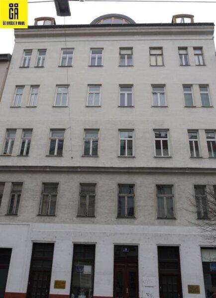 Provisionsfrei für den Käufer - 2 Zimmer VORSORGEWOHNUNG+ - Nähe Augarten - Hohes Wertsteigerungspotential