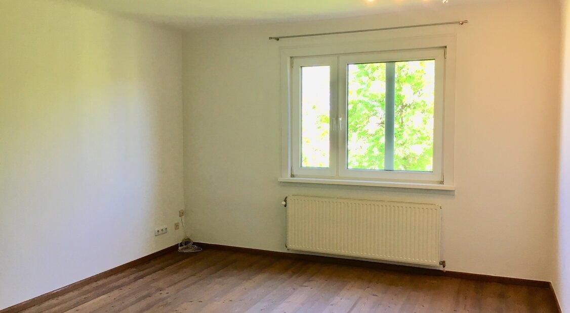 1190! Helle 2-Zimmer Wohnung mit Blick in´s Grüne!