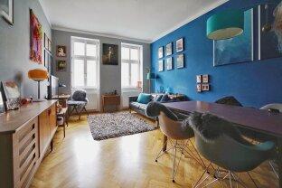 Klassik trifft auf Moderne - ein Wohnjuwel in Oberdöbling.