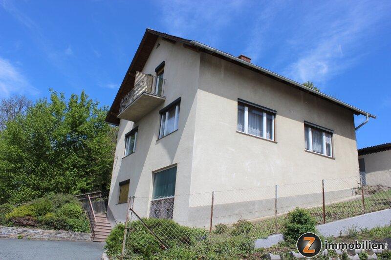 Bad Tatzmannsdorf: Tolle Immobilie im Zentrum