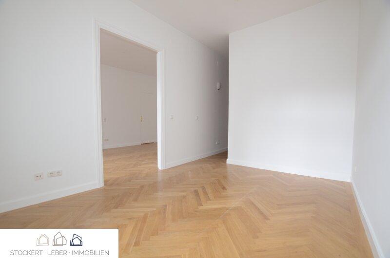 Wunderschöne Mietwohnung im Servitenviertel /  / 1090Wien / Bild 1