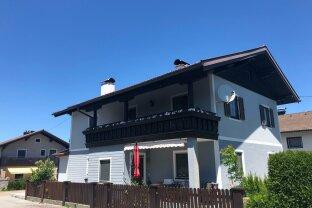 4 Zimmer Garten Wohnung in Henndorf am Wallersee