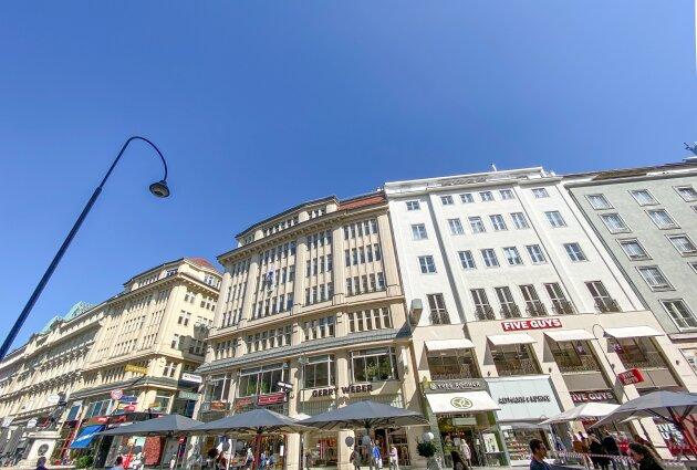 Foto von NEU! ++ RENOVIERTES ALTBAUBÜRO/ PRAXIS IN TOPLAGE– Miete in 1010 Wien++