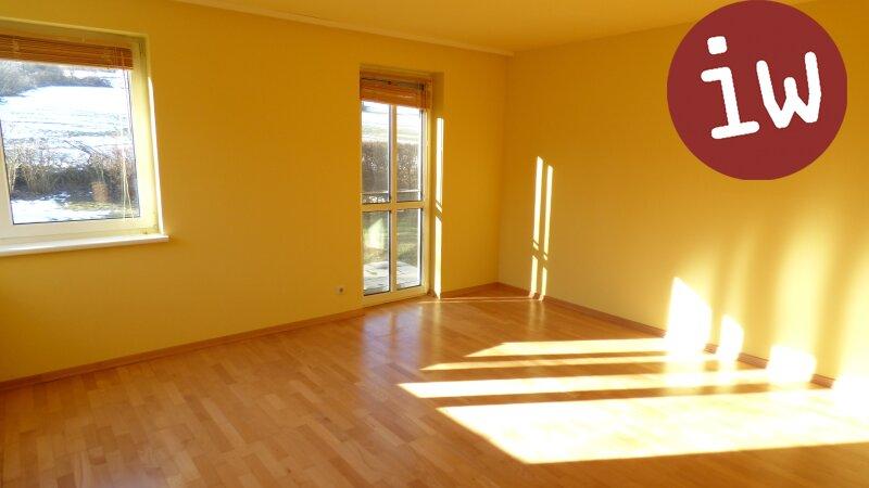 3-Zimmerwohnung mit Gartenbenutzung im Martinsviertel-Klosterneuburg! Objekt_583 Bild_219