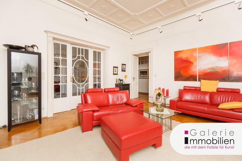 Imposante Jahrhundertwendevilla mit großer Dachterrasse und Garage Objekt_34566 Bild_143