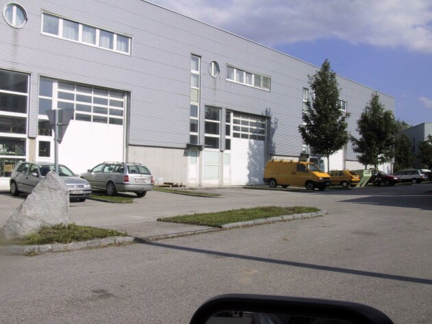 DIREKT VOM EIGENTÜMER - Bürofläche Franzosenhausweg ab 1.1.2022