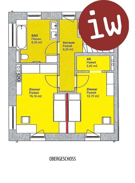Exklusives Eck-Reihenhaus in zentraler Lage Objekt_632 Bild_158