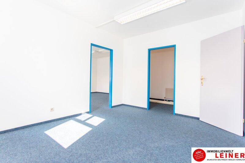 Ihr Büro im Zentrum von Klosterneuburg Objekt_10358 Bild_160
