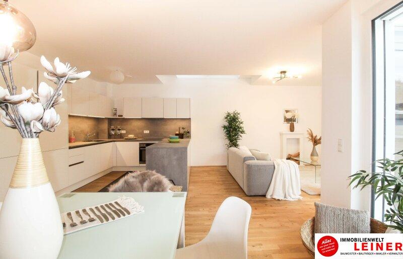 Außergewöhnlich schön - Design und Luxus in Schwechat Objekt_14485 Bild_48