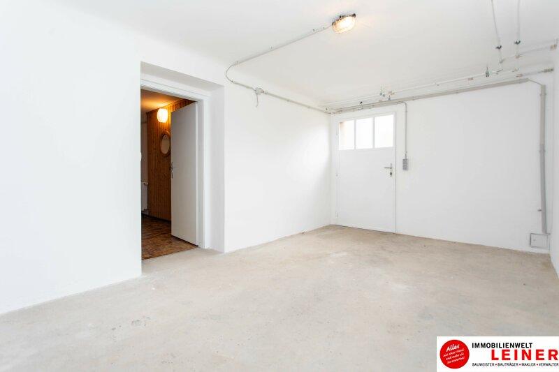 Schwechat: Erdgeschoss in saniertem Einfamilienhaus zu mieten Objekt_10789 Bild_267