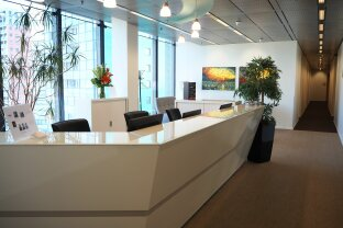 Twin Tower, flexible komplett eingerichtete Büroflächen zu mieten, ab 10m²/Co-working ab 6m². (ohne Provision!)