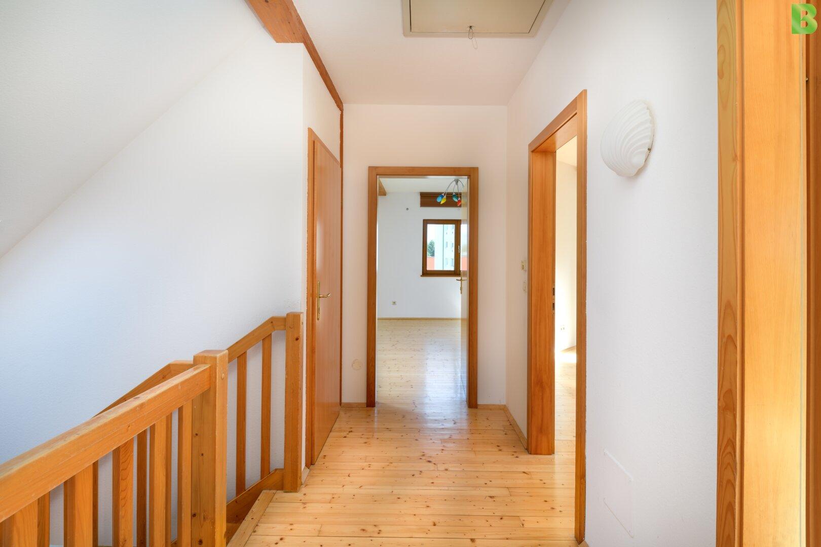 Vorzimmer 1. Etage