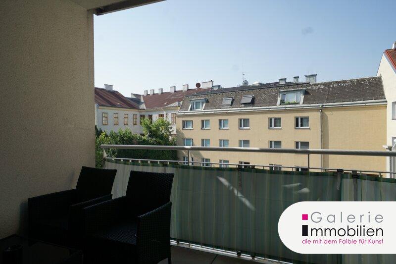 Sehr schöne Eigentumswohnung in der Kahlenberger Straße - Südloggia - Tiefgaragenplatz Objekt_31297 Bild_594