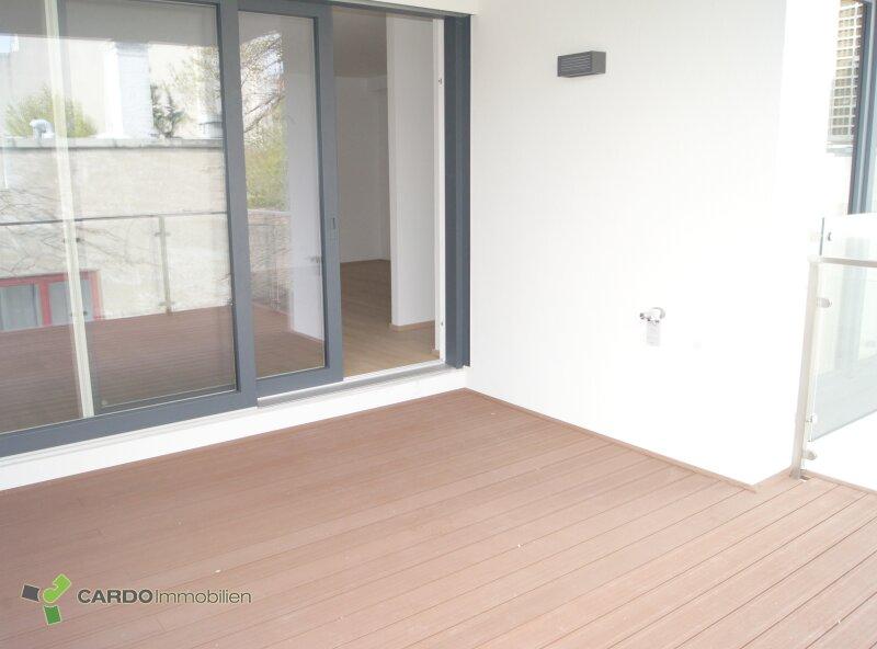 Topmoderne Familienwohnung mit Garage /  / 1180Wien / Bild 3