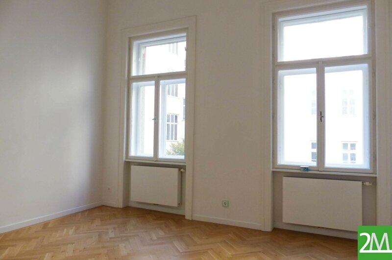 Geräumige 4-Zimmer-Altbauwohnung nahe Arenbergpark /  / 1030Wien / Bild 8