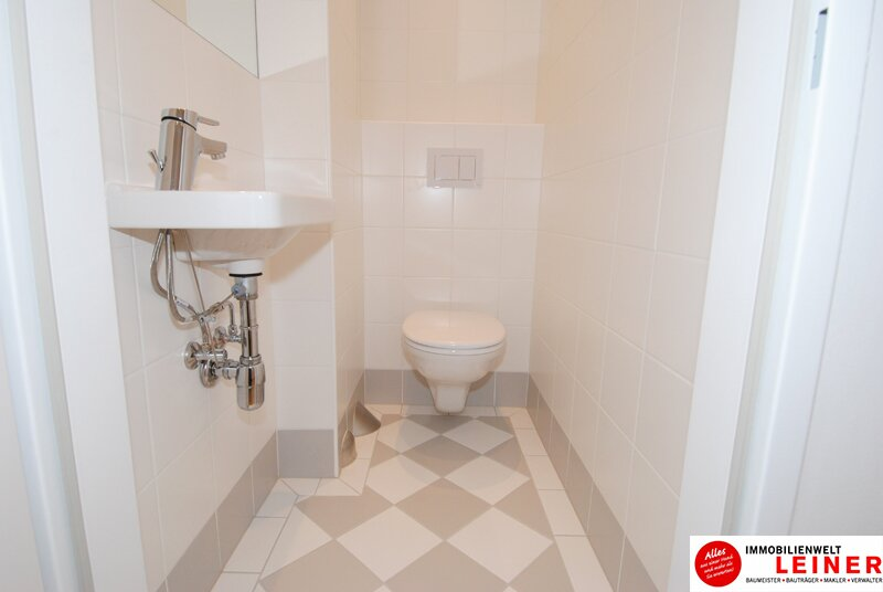 Schwechat - Rannersdorf: ALLES NEU!  2 Zimmer Mietwohnung - ERSTBEZUG! Objekt_8933 Bild_809